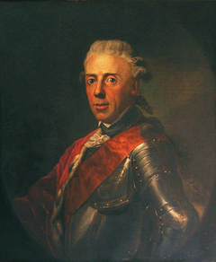 Prince Heinrich of Prussia (1726-1802)
