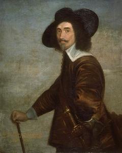 Richard Wenman (1573–1640), 1st Viscount Wenman