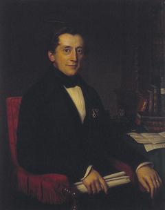 Rutger Johannes Cornelis Metelerkamp (1810-1872)