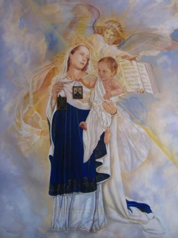 Saint Mary of Braga