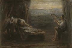 Saul en David