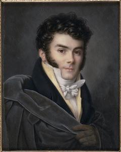 Selfportrait of Jean-Baptiste Singry