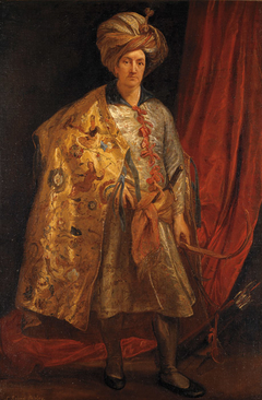 Sir Robert Shirley (1581-1628)