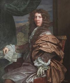 Sir Thomas Vernon (d.1709/10)