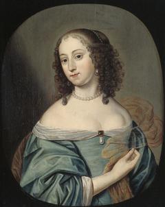Sophie (1630-1714), prinses van de Palts