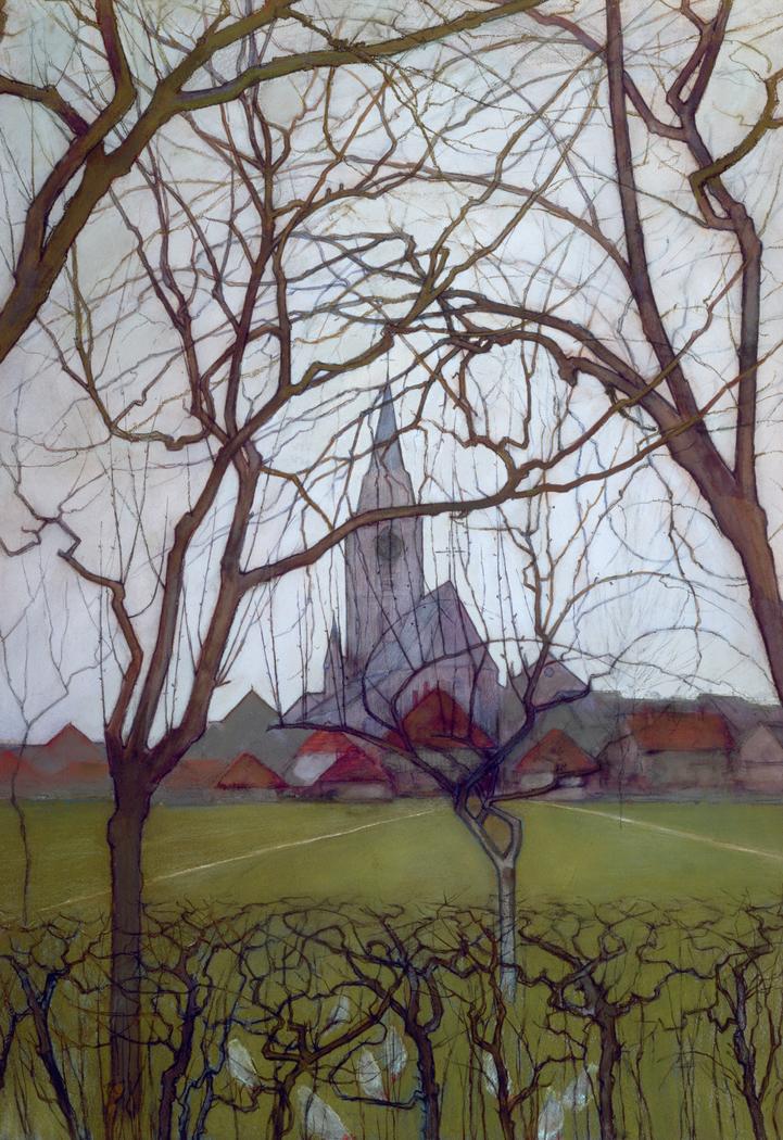 St. Jacob's Church, Winterswijk