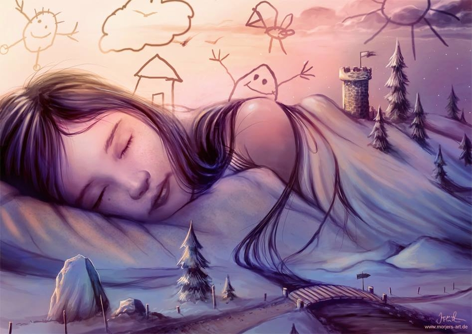 Image result for dream artwork