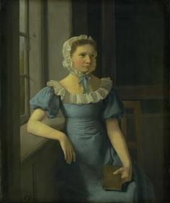 The Artist's Eldest Sister
