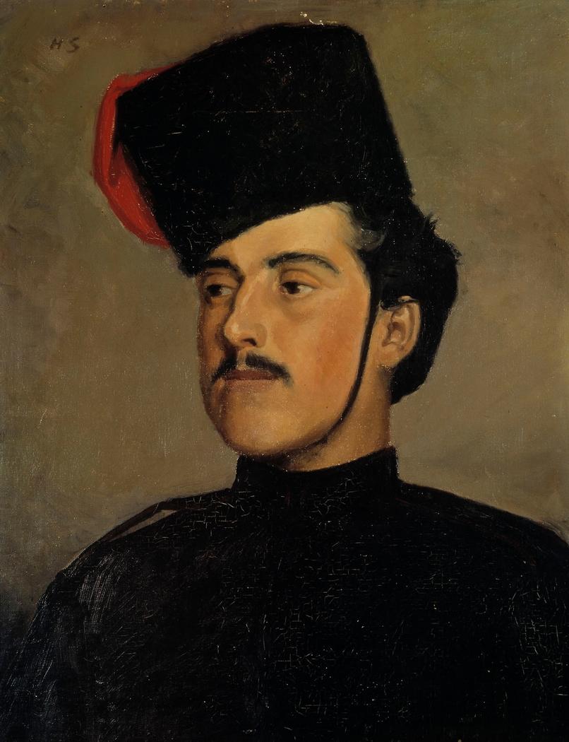 The Cossack (The Beautiful Cossack)