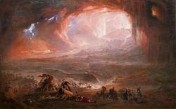 The Destruction of Pompeii and Herculaneum