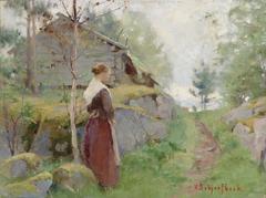 The Girl From Barösund
