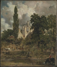 The Grove, Hampstead