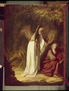 The Hermit and the Angel