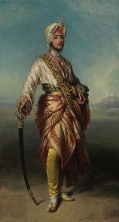The Maharaja Duleep Singh (1838-93)