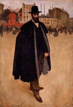 The Spaniard in Paris