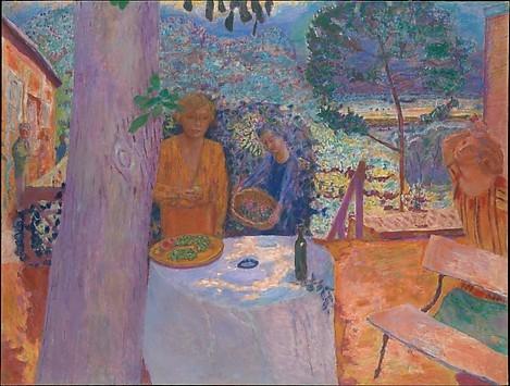 The Terrace at Vernonnet