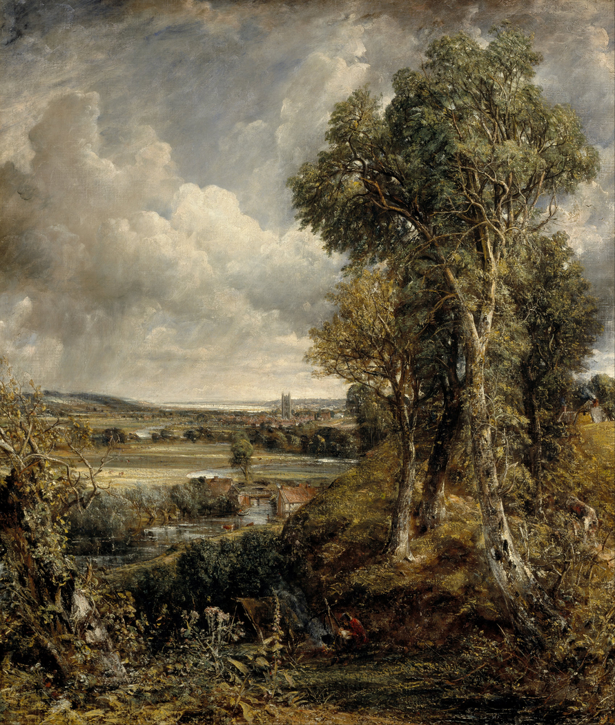 The Vale of Dedham