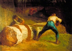 The Wood Sawyers