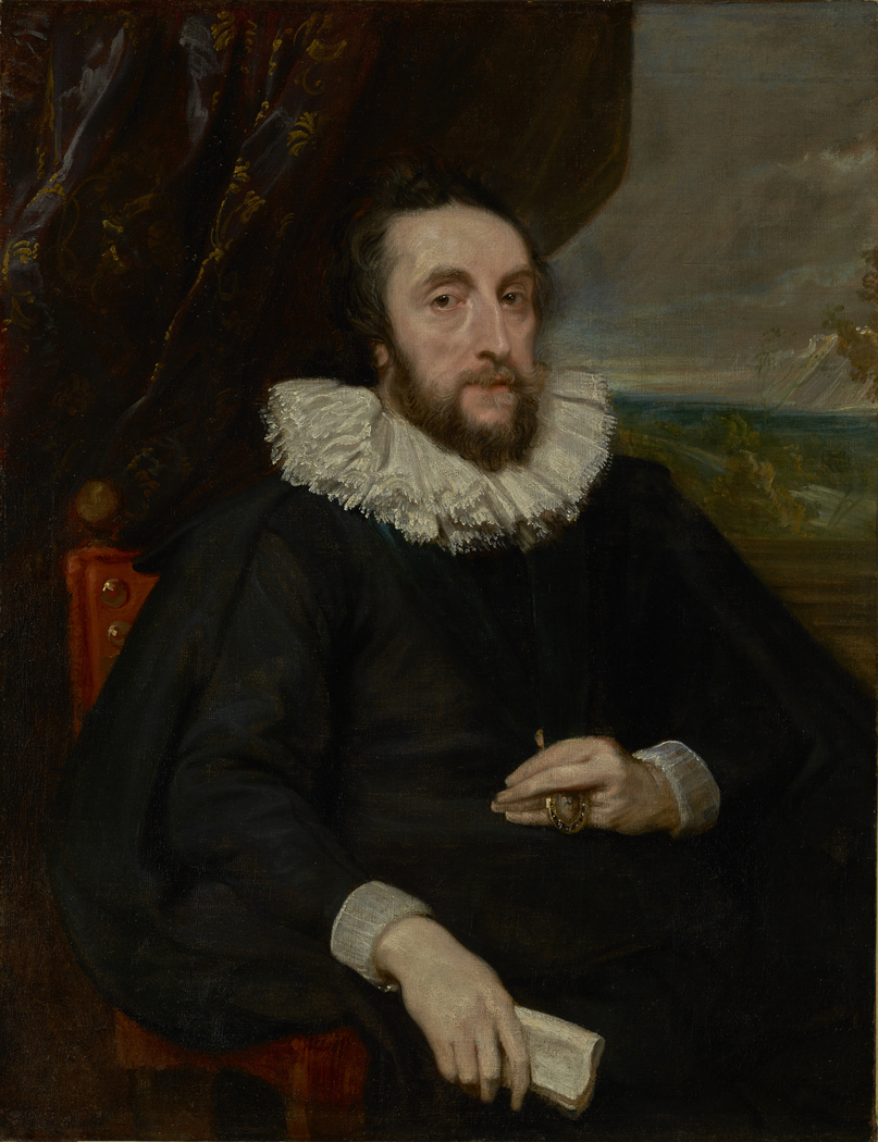 Thomas Howard, 2nd Earl of Arundel