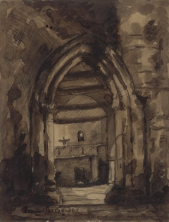 Untitled (Chapel)