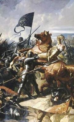 Battle of Castillon