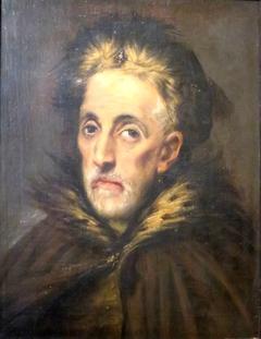 Manusso Theotokopoulos