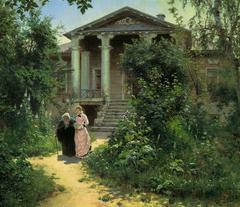 Großmutters Garten
