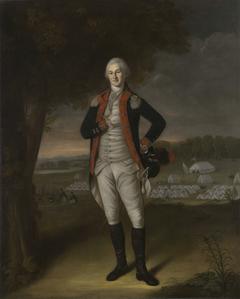 Walter Stewart(1756-1796)