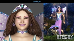 3D Fairy Cartoon Character Animation Australia, Melbourne