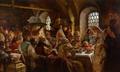 A Boyar Wedding Feast