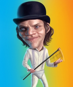 Alex / Clockwork Orange