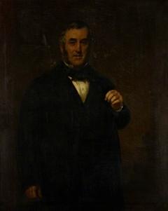 Alexander Whitelaw, 1823 - 1879. Industrialist and philanthropist