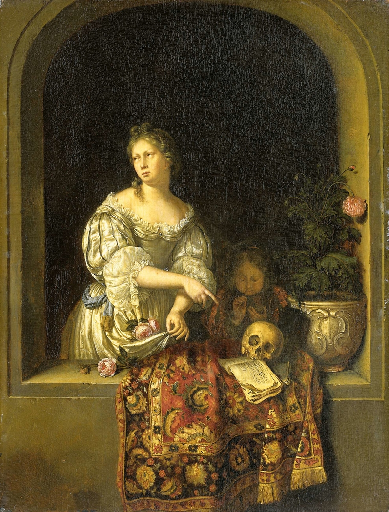 Allegory of Transience