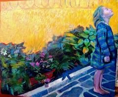 <<Anna's garden >>