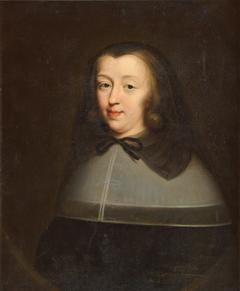 Anne-Geneviève de Bourbon-Condé, duchesse de Longueville