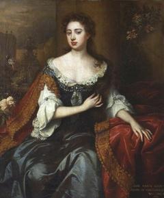 Anne Mason, Countess of Macclesfield (1666?-1753)