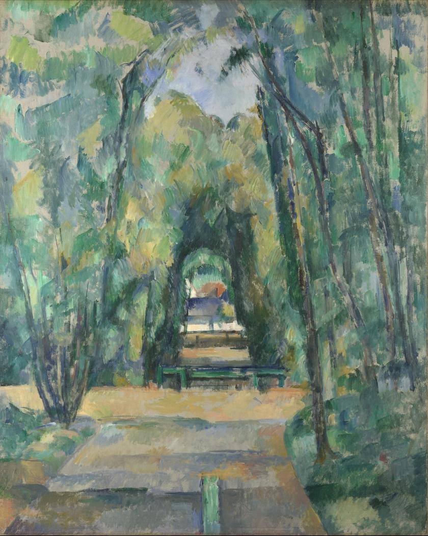 Avenue at Chantilly