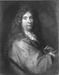 Bildnis des Charles Le Brun
