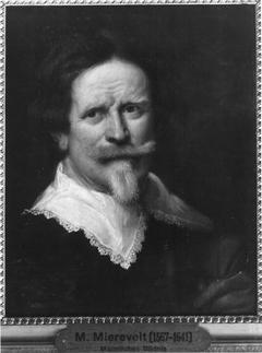 Bildnis eines Mannes (zugeschrieben)