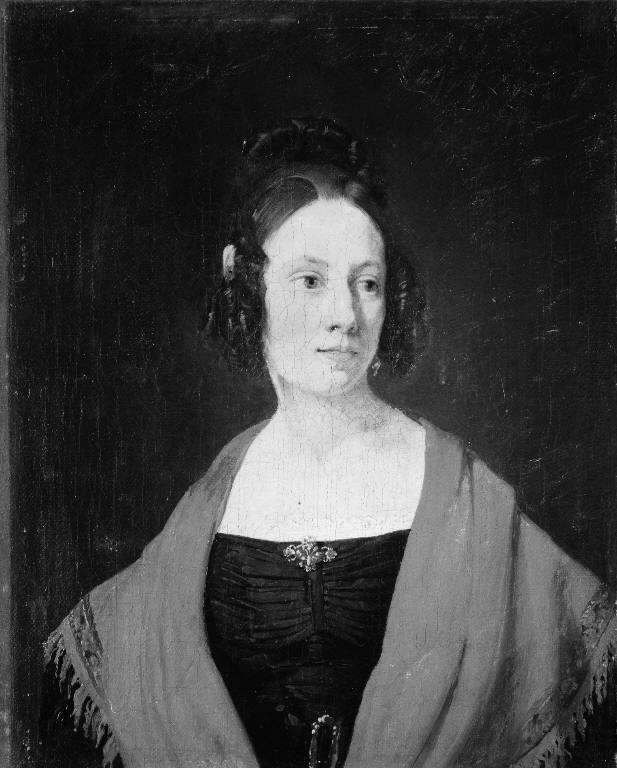 Charlotte Bartholin