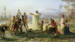 Consecration of the Herm