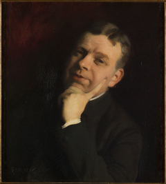 Constant Coquelin, dit Coquelin ainé (1841-1909), sociétaire de la Comédie-Française