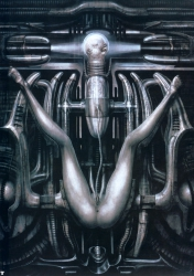 Death Bearing Machine