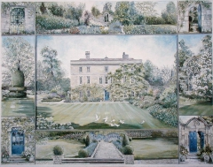 Denton House and Garden