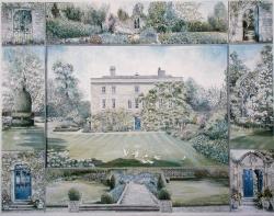 Denton House and Garden