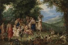 Der Herbst mit Hendrik van Balen
