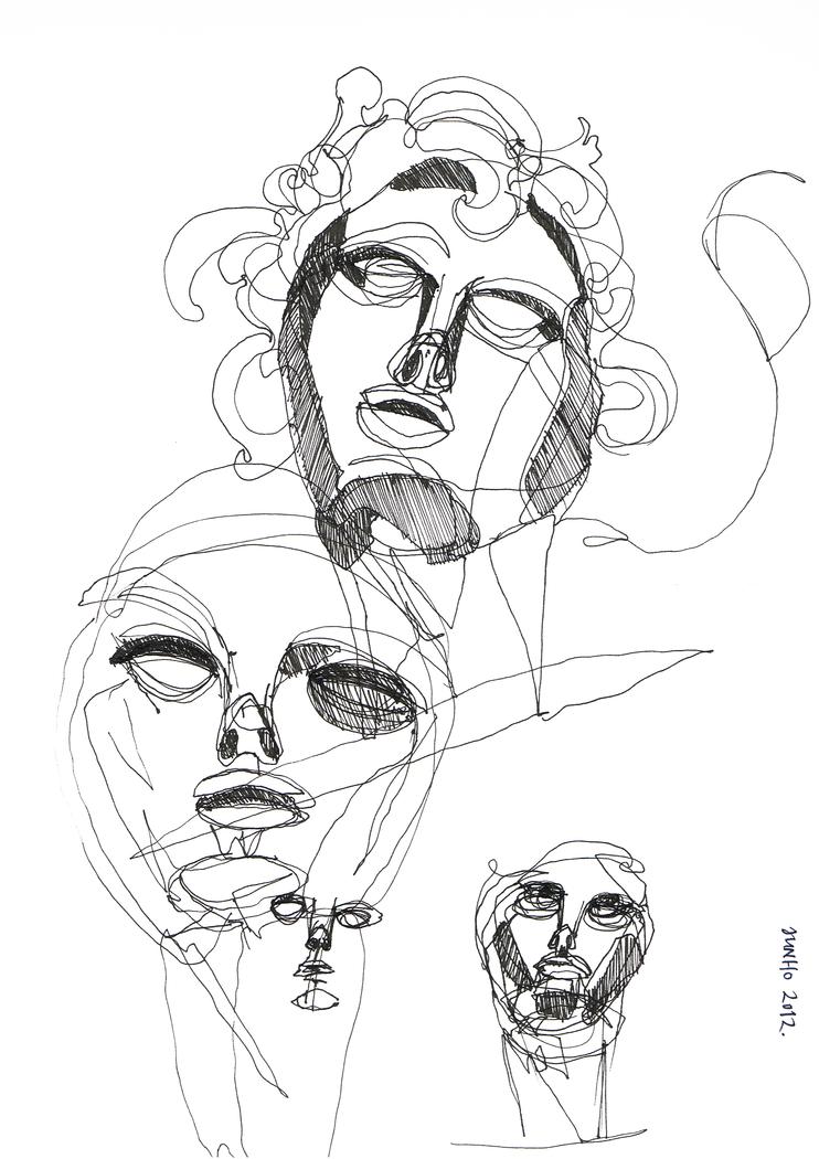 Doodle Uriel