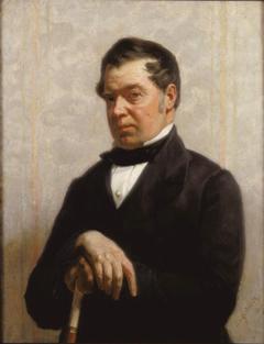 Dr. G.A.N. Allebé (1810-1892)
