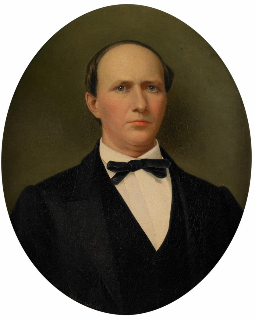 Edward Henry Bernhard
