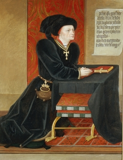 El marqués de Santillana (copia)